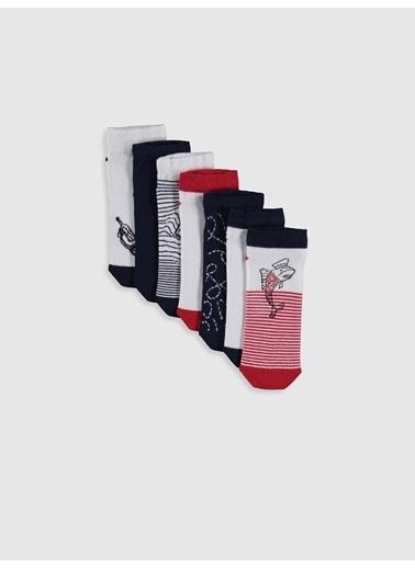 LC Waikiki Çorap Renkli